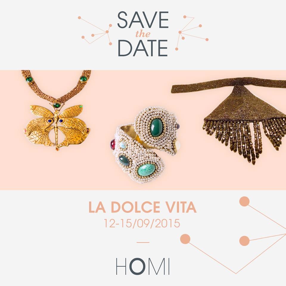 minnies Jewels Homi Milano