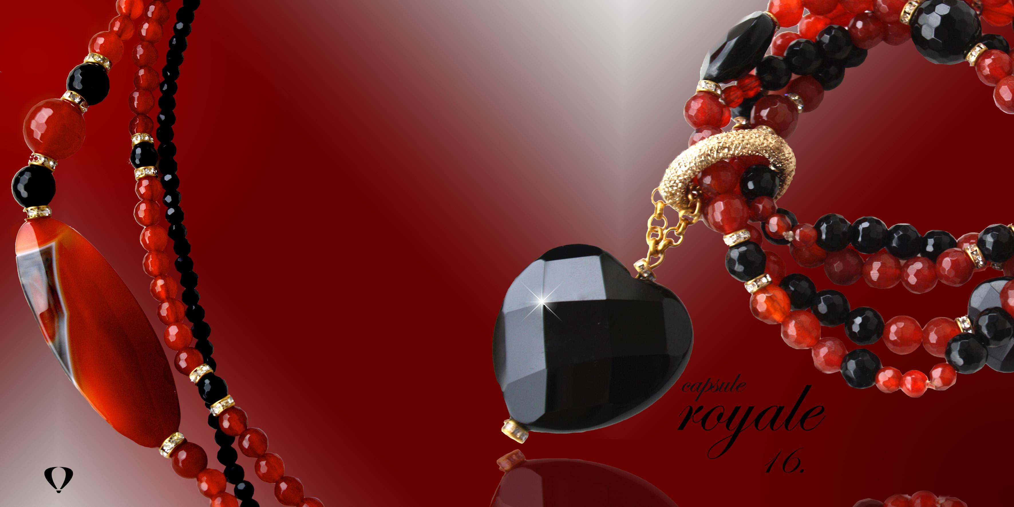 Minnies Jewels ROYALE Capsule